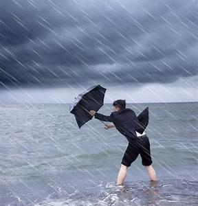 ImagemChuva e vento
